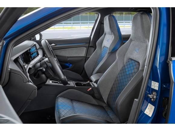 Volkswagen Golf R Variant: la radicalidad ahora también es habitable