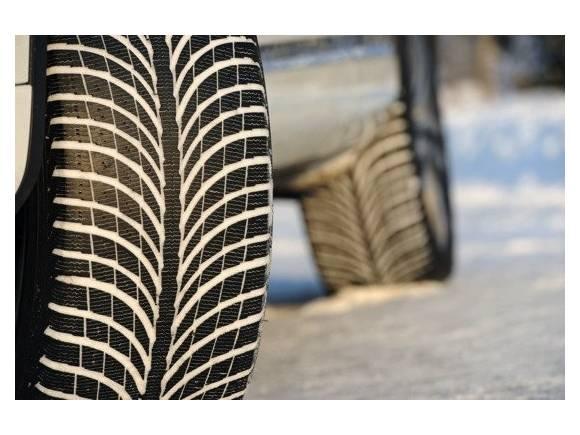 ¿Cuándo necesito unos neumáticos de invierno?