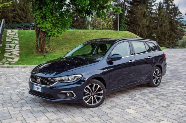 Vídeo: las cinco claves del Fiat Tipo SW