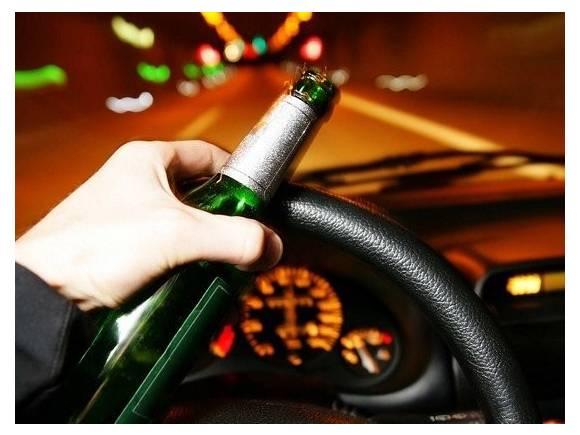 ¿Cuántas copas puedo beber para conducir?