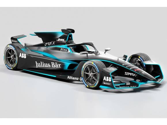 Gen2 EVO: así será el Fórmula E para la temporada 2020-21