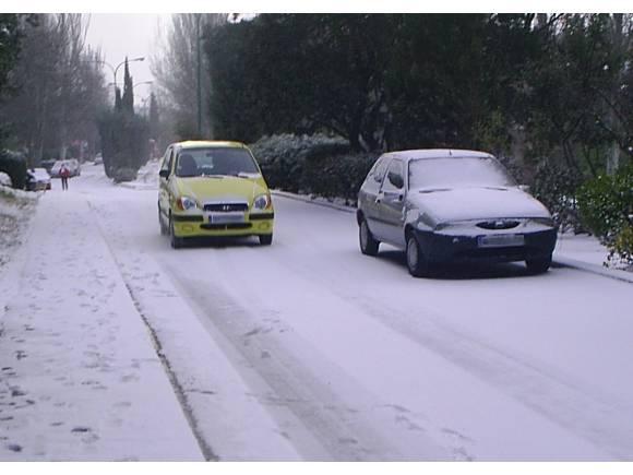 Fatiga y conducción: en inverno nos cansamos más