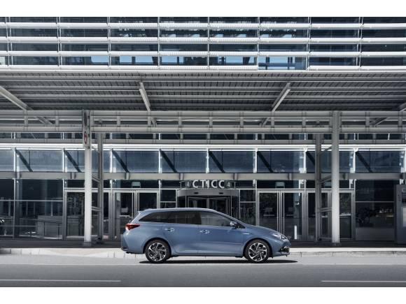 La oferta de Toyota España en el Salón del Vehículo de Ocasión de Madrid 2015