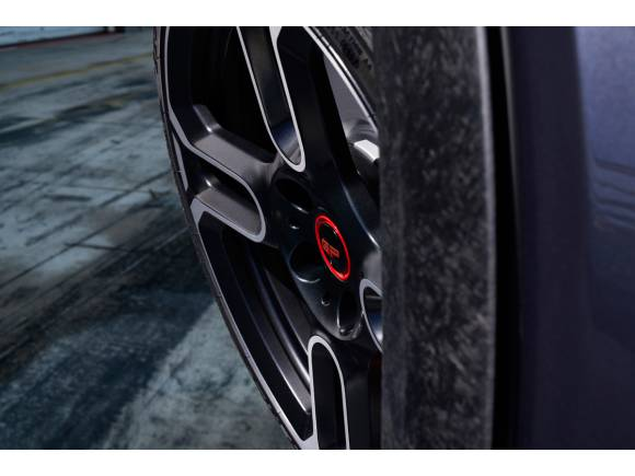 Mini John Cooper Works GP: 300 CV para 2020