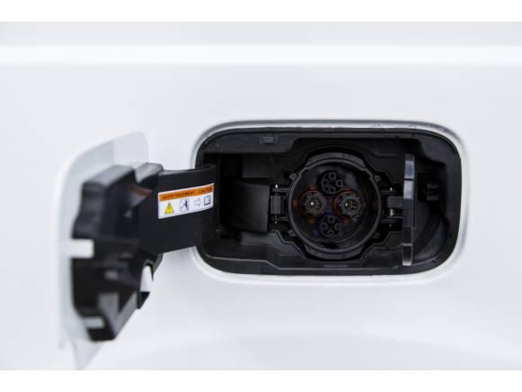 Citroën Berlingo Electric, para el trabajo eficiente