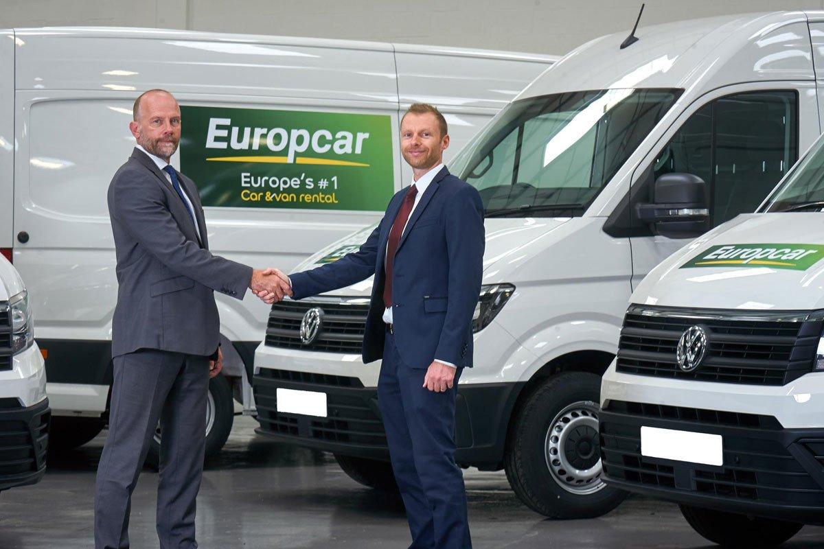 europcar coches gratis