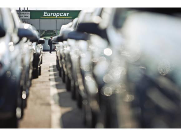 Europcar cede sus coches de alquiler de forma gratuita en el estado de alarma