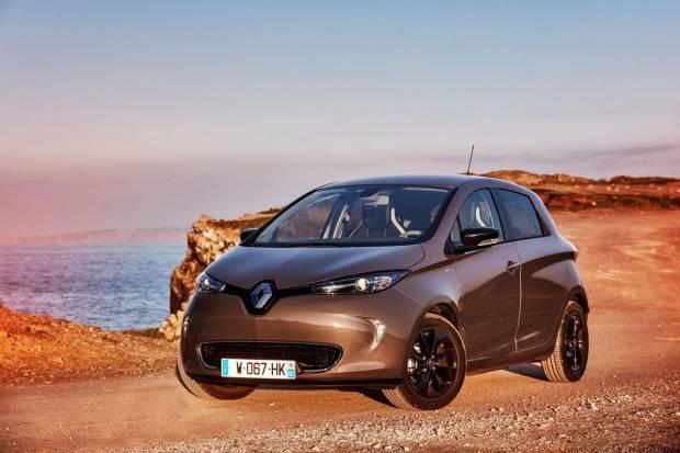 Vídeo: las claves del nuevo Renault ZOE
