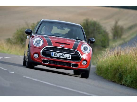 El Mini de 5 puertas saldrá a la venta desde 21.450 euros