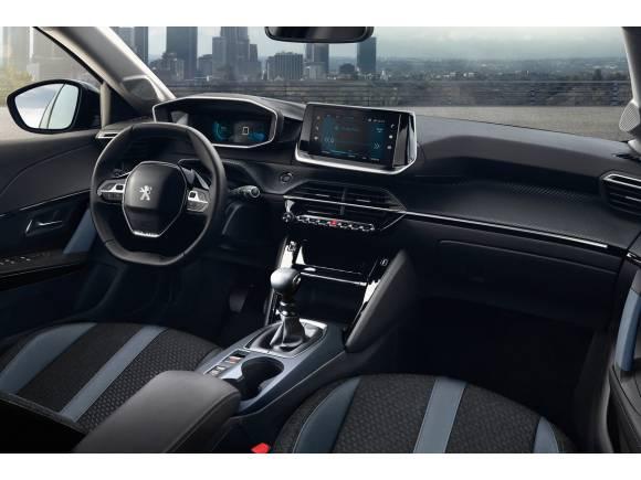 Nuevo Peugeot 2008: más SUV y con variante eléctrica