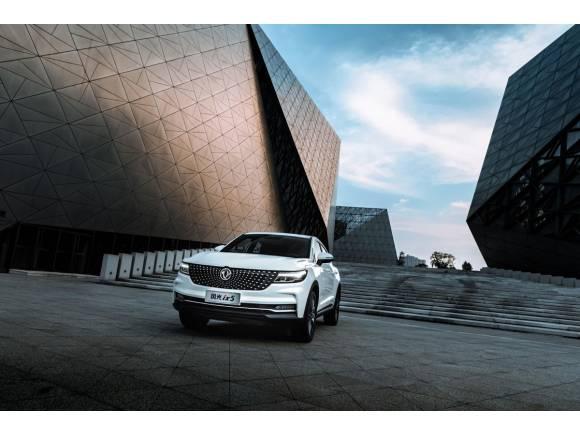 DFSK Fengon 5: se pone a la venta el segundo SUV de la marca china