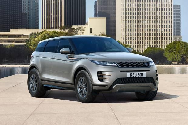 Range Rover Evoque MHEV: ahora desde 395 euros al mes