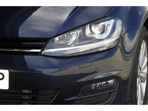 Prueba: nuevo Opel Astra vs Volkswagen Golf 7