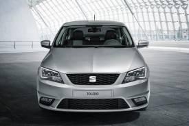 El Seat Toledo incorpora nuevos faros LED