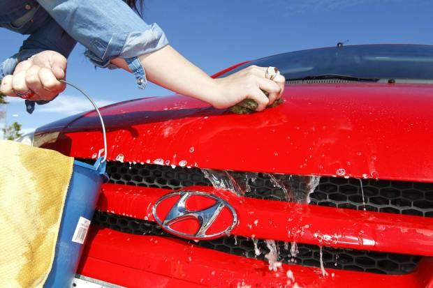 Cómo cuidar la carrocería del coche: 10 claves