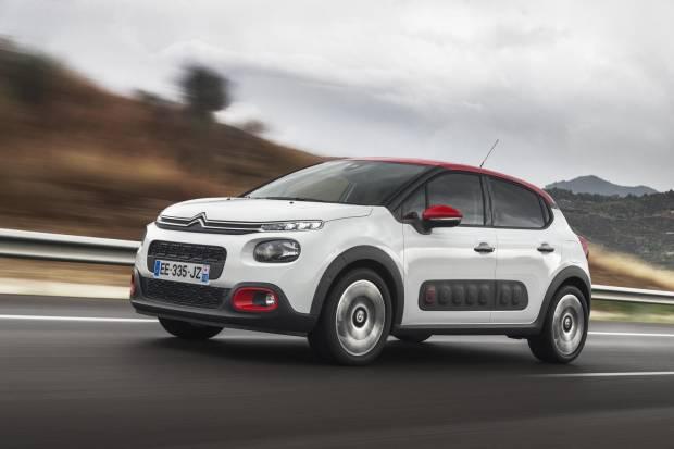 Llega el Citroën C3 de GLP disponible desde 15.000 euros