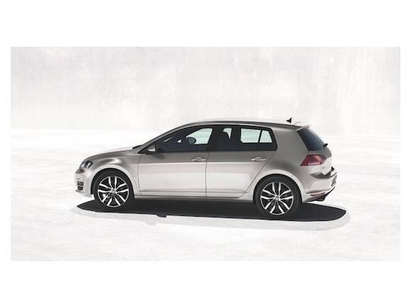 Nuevo Volkswagen Golf: Probamos el 2.0 TDI y 1.4 TSI