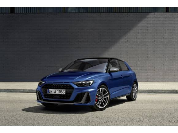 Llega el Audi A1 Sportback Competition 40 TFSI: el más exclusivo, por 38.700 euros