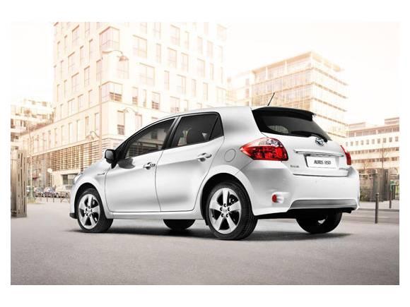 Toyota Auris HSD: un gasolina que gasta como un diesel