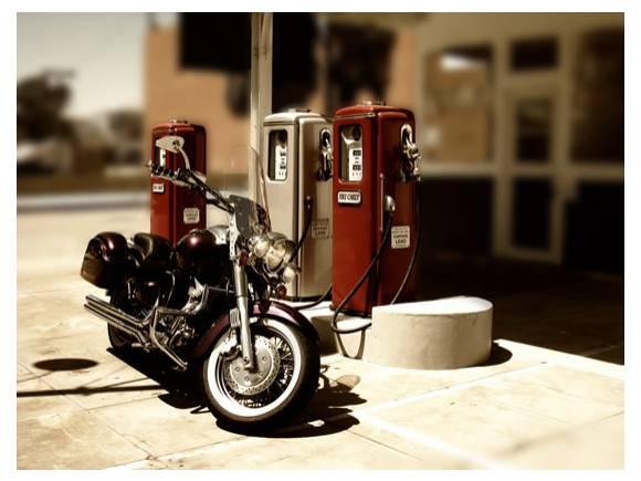 Gasolineras de prepago: Un timo.