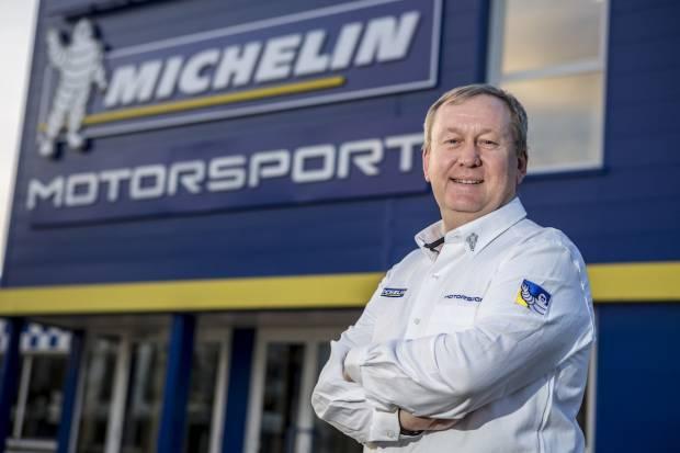 Michelin Motorsport, planes en 2018 y la mejora el neumático de Fórmula E