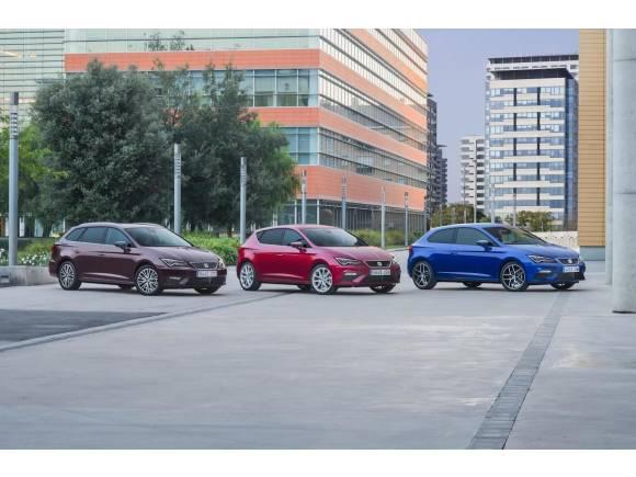 Los 10 coches más vendidos de 2018