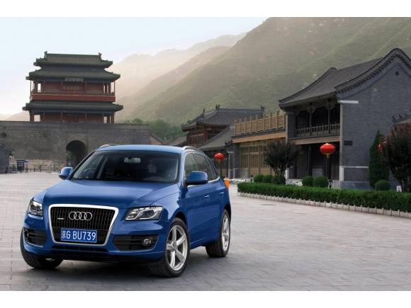 Audi Q3 y Audi Q5 aumentan su equipamiento, no su precio