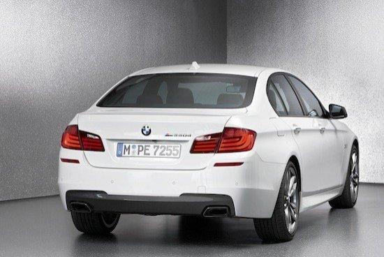 Cuatro modelos compartirán el motor triturbo-diesel, el Serie 5, Serie 5 Touring, X5 y X6.