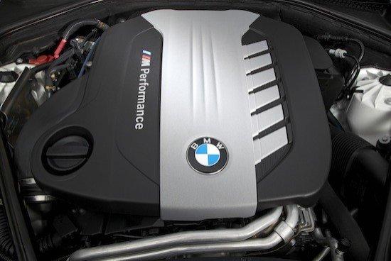 Un motor diesel de 3 litros que genera 381 CV y 740 nm de par motor.