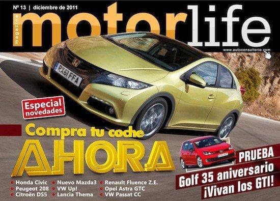MotorLife Magazine #13