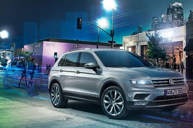 Nueva edición especial Tech&Go para el Volkswagen Tiguan