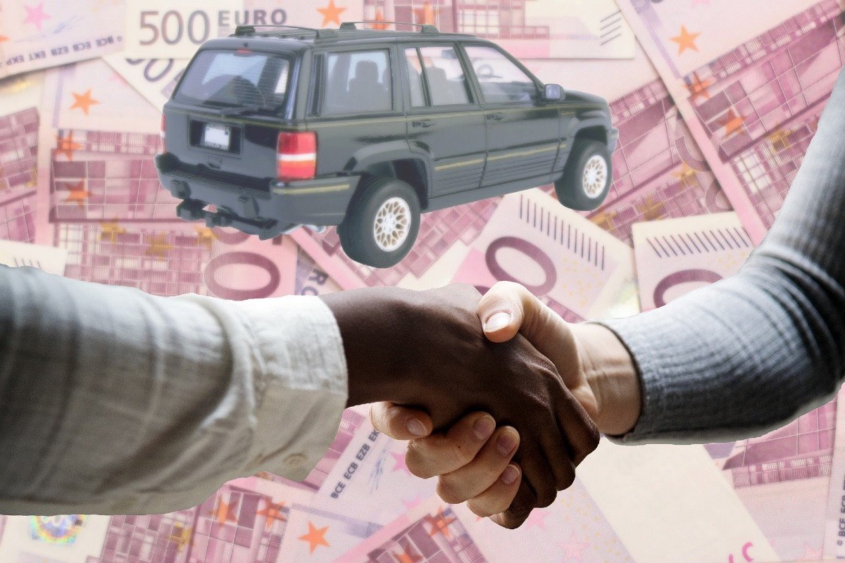 compra coche segunda mano