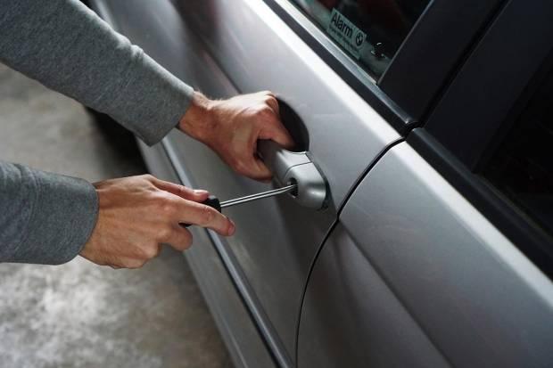 Empresas que recuperan tu coche robado