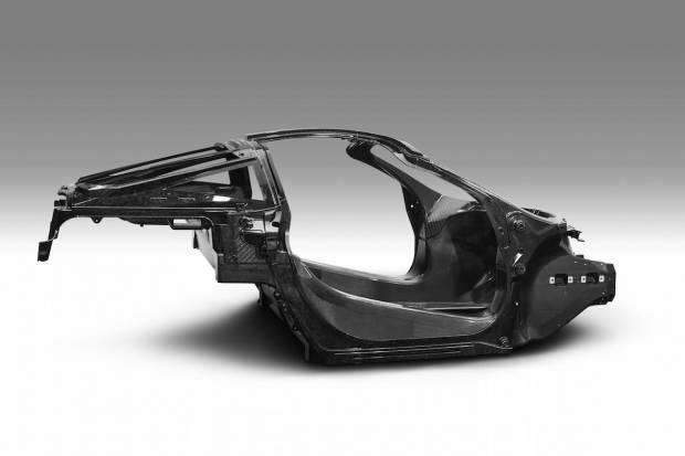 McLaren prepara el nuevo Super Series para marzo 2017