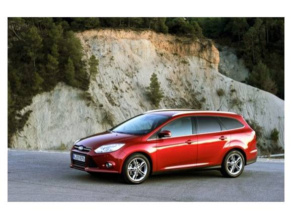 Prueba: Ford Focus 1.0 EcoBoost