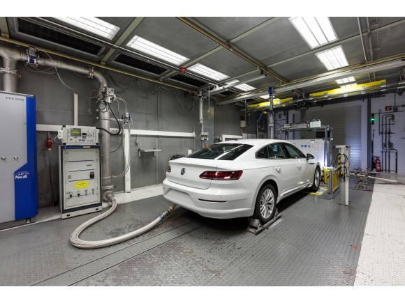 La prueba de emisiones WLTP se endurece el 1 de septiembre