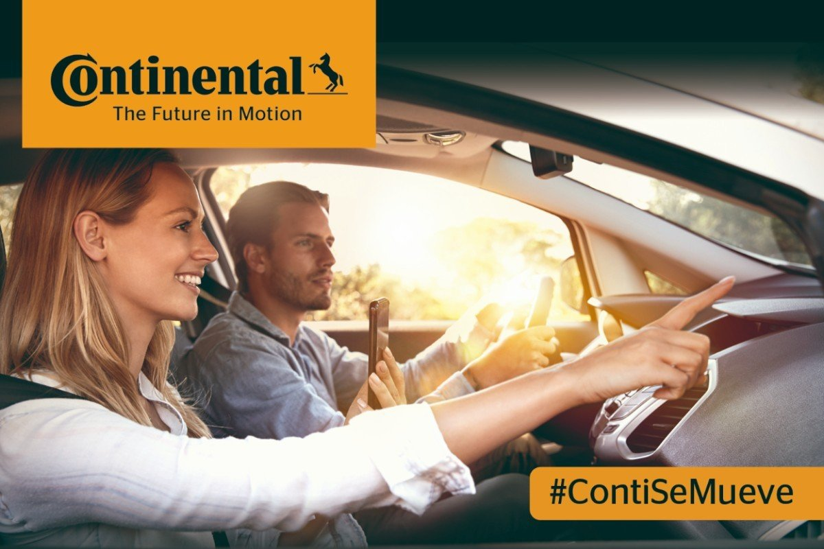 continental combustible