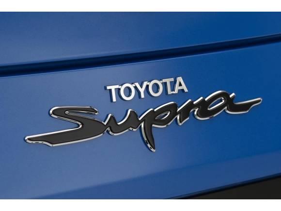 Toyota GR Supra Jarama Racetrack Edition: edición limitada del circuito madrileño