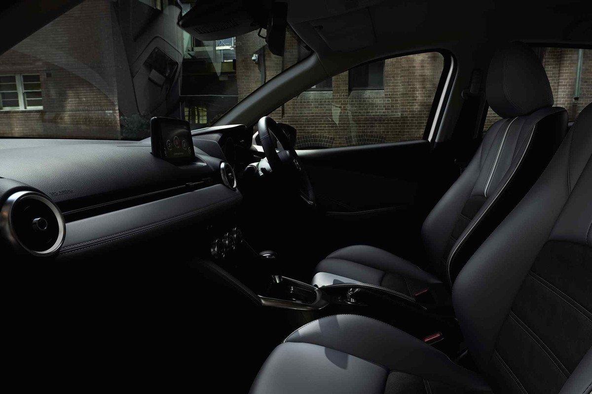 Nuevo Mazda 2
