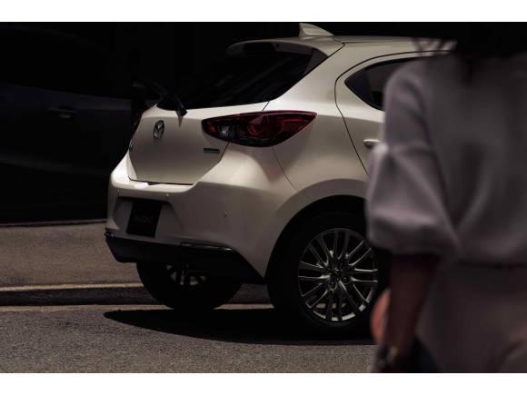 El nuevo Mazda 2 sale a la venta en Japón, en España en 2020