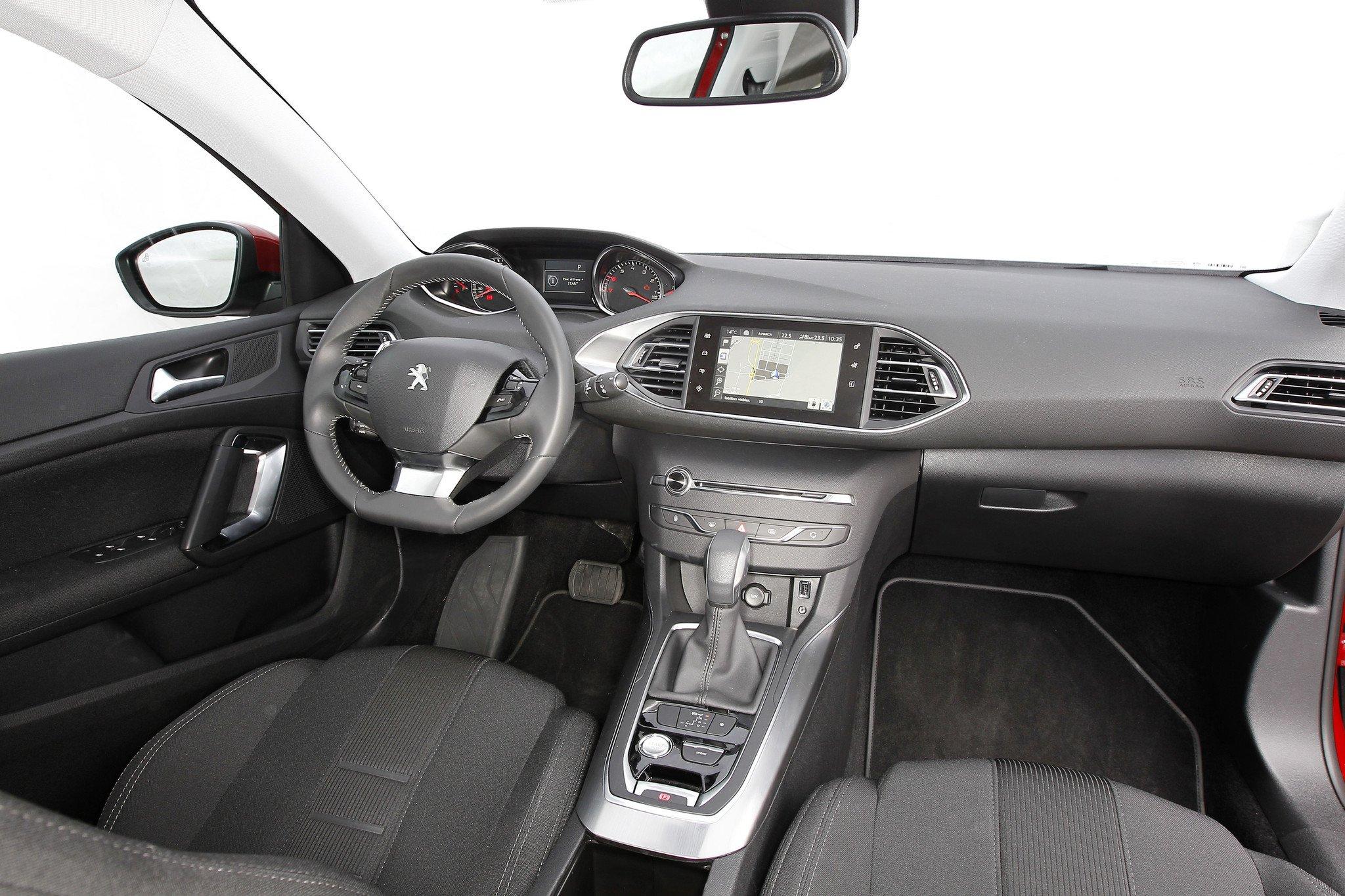 Peugeot 308 1.2 puretech 130