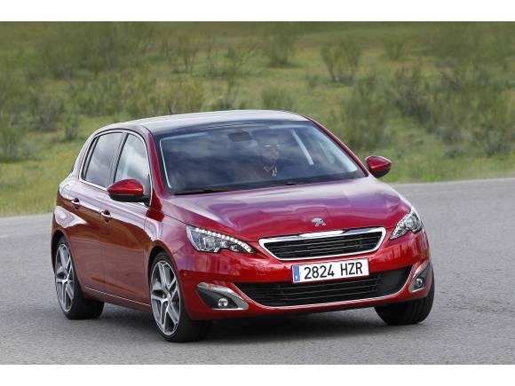 Prueba Peugeot 308 1.2 Puretech 130 CV: ¿son suficientes tres cilindros?