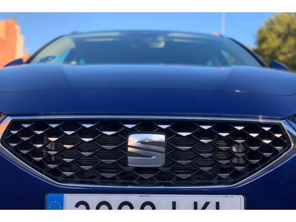 Prueba del Seat León e-Hybrid híbrido enchufable: precio, motor, autonomía,...