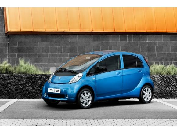 Qué coche eléctrico compro
