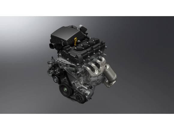 Prueba nuevo Suzuki Jimny 2019: El Astérix del motor