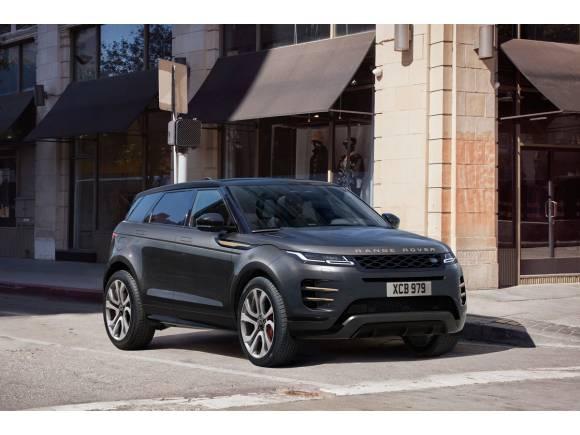 Actualización 2020 para los Range Rover Evoque y Land Rover Discovery Sport