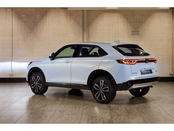 Nuevo Honda HR-V e:HEV: descubrimos su nuevo interior y su fecha para la venta