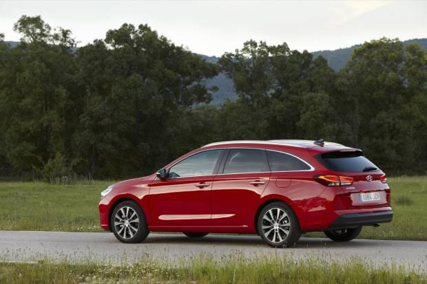 Hyundai i30 CW: guía para acertar en la compra