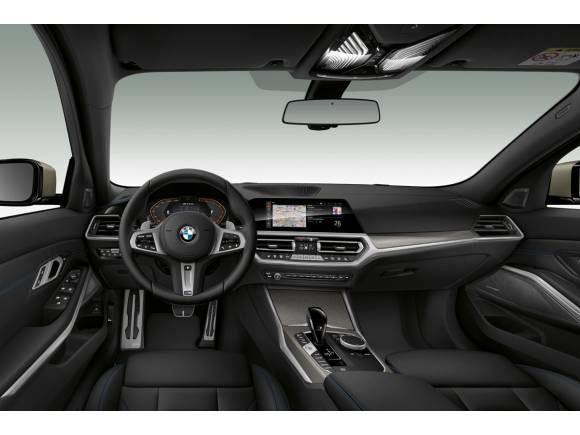 Todos los datos sobre el nuevo BMW M340i xDrive