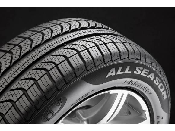 Neumáticos all season o todo tiempo: ¿por qué son tan interesantes?
